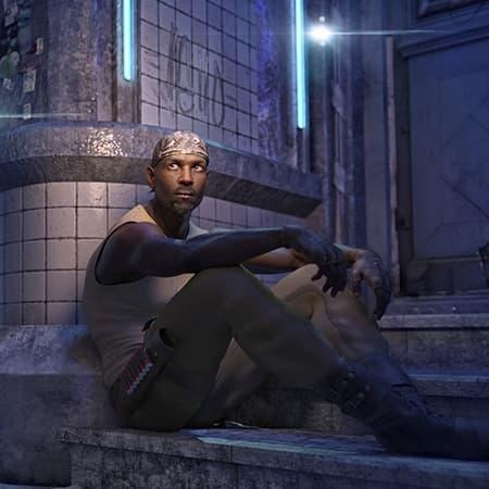 avatar for Ralph Fiennes